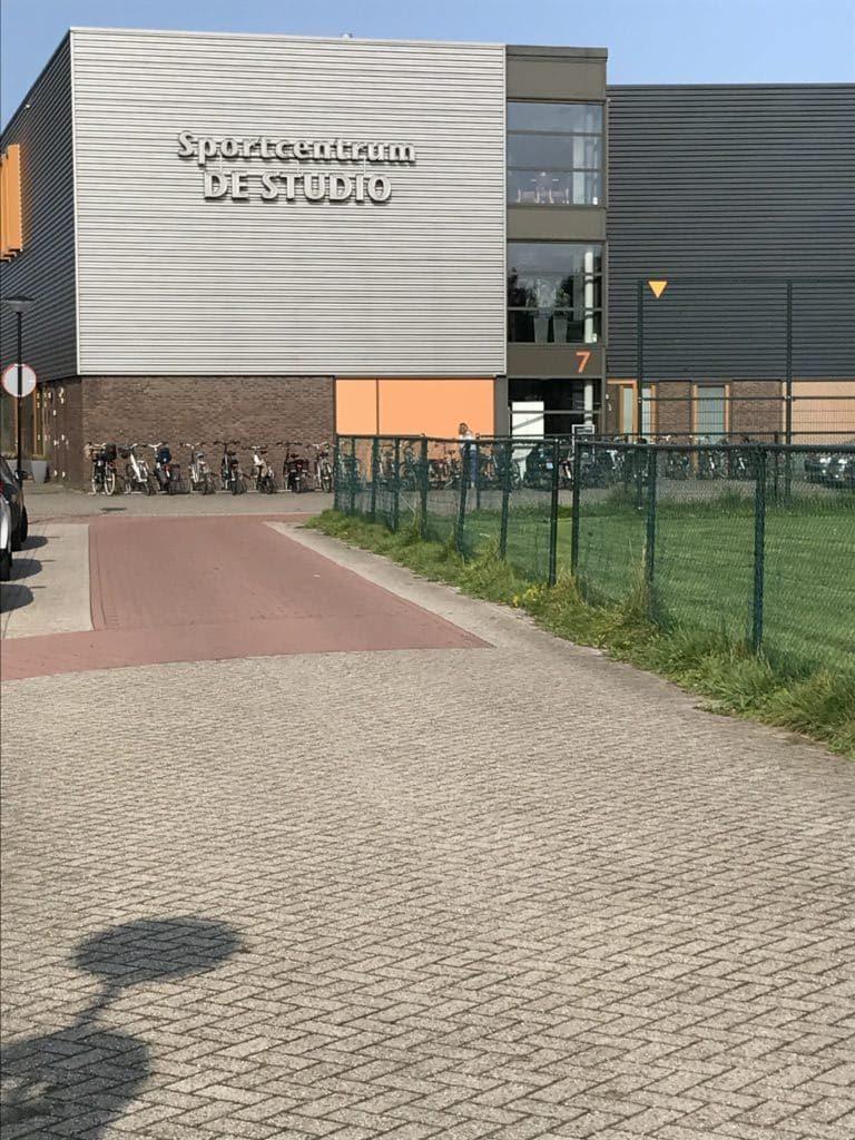 Studio-sportcentrum-elst